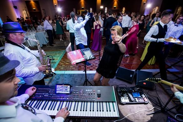 band nunta