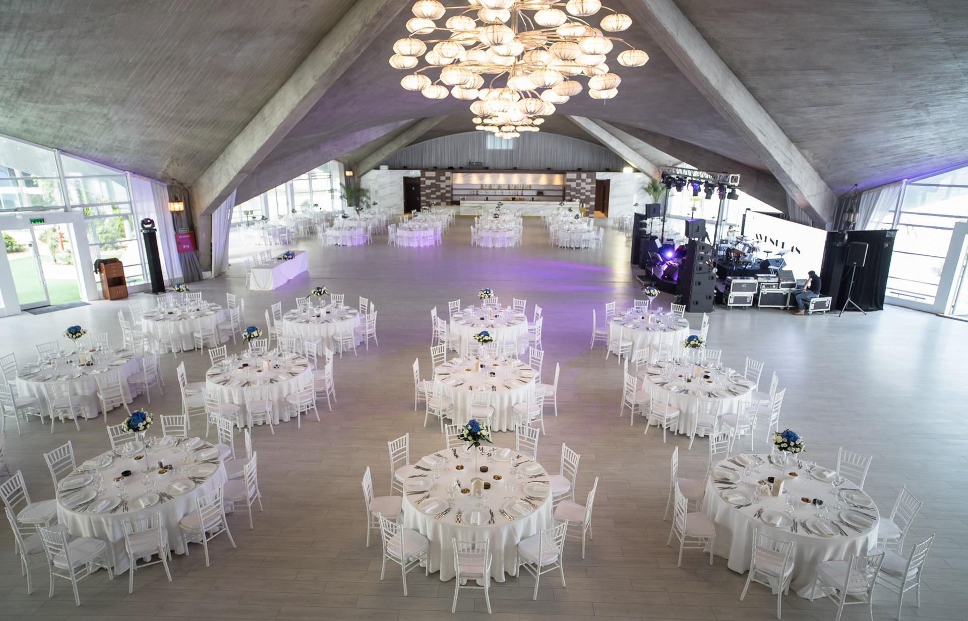locatie nunta bucuresti, avenue 48